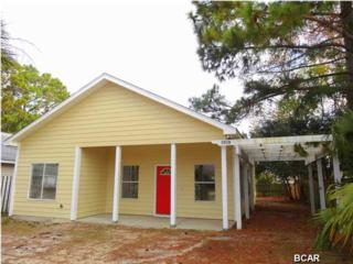 5918  Pinetree Ave  , Panama City Beach, FL 32408 (MLS #626918) :: ResortQuest Real  Estate