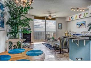16819  Front Beach Rd  2604, Panama City Beach, FL 32413 (MLS #629836) :: ResortQuest Real  Estate