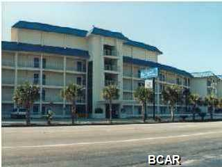 15413  Front Beach Rd  314, Panama City Beach, FL 32413 (MLS #622531) :: ResortQuest Real  Estate