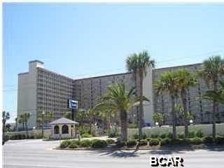 5801  Thomas Dr  617, Panama City Beach, FL 32408 (MLS #625635) :: ResortQuest Real  Estate