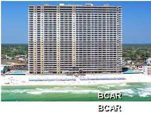 16819  Front Beach Rd  1511, Panama City Beach, FL 32413 (MLS #628186) :: ResortQuest Real  Estate
