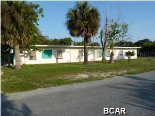 604  Fernwood St  , Panama City Beach, FL 32407 (MLS #628228) :: ResortQuest Real  Estate