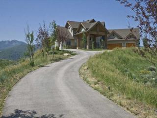 8511 N Trails Drive  , Park City, UT 84098 (MLS #11403308) :: RE/MAX Associates