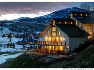 9246 N Par  , Park City, UT 84098 (MLS #11405087) :: RE/MAX Associates