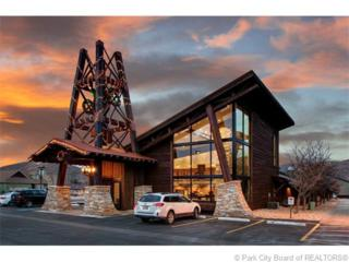 2235  Sidewinder Drive  437, Park City, UT 84060 (MLS #11405136) :: RE/MAX Associates