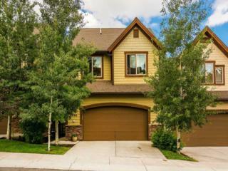 2998 W Canyon Links Drive  , Park City, UT 84098 (MLS #11402725) :: RE/MAX Associates