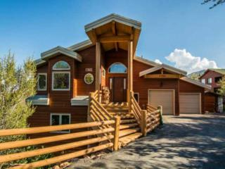 7798 N Silver Strike Trail  , Park City, UT 84098 (MLS #11403421) :: RE/MAX Associates