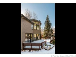 3021  Arabian  , Park City, UT 84060 (MLS #11404136) :: RE/MAX Associates