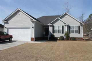 3554  Southbrook Circle  , Florence, SC 29505 (MLS #119306) :: RE/MAX Professionals