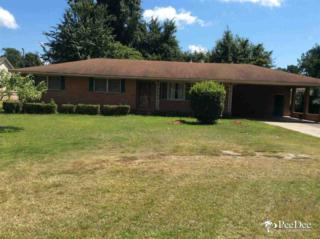 2500  Robeson Ave  , Florence, SC 29505 (MLS #121685) :: RE/MAX Professionals