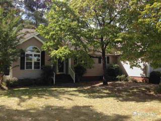2325  Chadwick Dr.  , Florence, SC 29501 (MLS #121891) :: RE/MAX Professionals