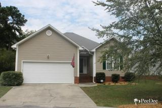 3115  Trellis Lane  , Florence, SC 29501 (MLS #121947) :: RE/MAX Professionals