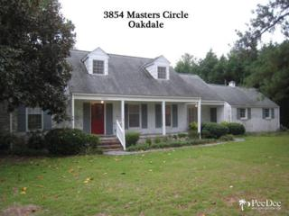 3854  Masters Circle  , Florence, SC 29501 (MLS #121991) :: RE/MAX Professionals