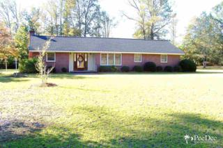 596  Evans Mill Road  , Chesterfield, SC 29709 (MLS #122230) :: RE/MAX Professionals