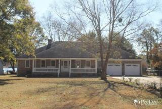 3214 W Forest Lake Drive  , Florence, SC 29501 (MLS #122576) :: RE/MAX Professionals