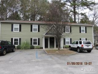 2201  Jody Road Unit 2A  , Florence, SC 29501 (MLS #123117) :: RE/MAX Professionals