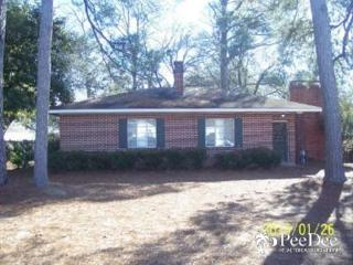 408 N 14th Avenue  , Dillon, SC 29536 (MLS #123118) :: RE/MAX Professionals