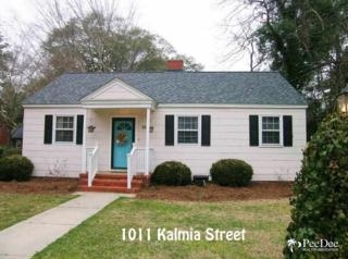 1011  Kalmia Street  , Florence, SC 29501 (MLS #123515) :: RE/MAX Professionals