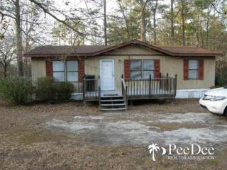 3120 W Old Camden Road  , Hartsville, SC 29550 (MLS #123806) :: RE/MAX Professionals