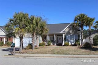 732  Aster Drive  , Florence, SC 29501 (MLS #123835) :: RE/MAX Professionals