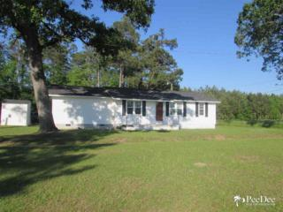 7038  Langston Road  , Timmonsville, SC 29161 (MLS #124230) :: RE/MAX Professionals