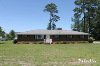 3317  Hoffmeyer Road  , Florence, SC 29501 (MLS #124414) :: RE/MAX Professionals