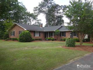 1721  Raven Dr  , Florence, SC 29505 (MLS #124422) :: RE/MAX Professionals