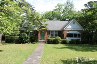 1327  Gregg Avenue  , Florence, SC 29501 (MLS #124511) :: RE/MAX Professionals