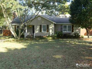 621  Mckeithan Raod  , Florence, SC 29501 (MLS #121688) :: RE/MAX Professionals