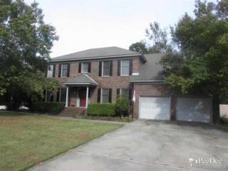 727  Ivanhoe Drive  , Florence, SC 29505 (MLS #122377) :: RE/MAX Professionals
