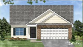3105  Longfellow Drive Lot# 98  , Florence, SC 29505 (MLS #122988) :: RE/MAX Professionals