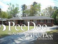 1232  Clarendon Ave  , Florence, SC 29505 (MLS #123798) :: RE/MAX Professionals