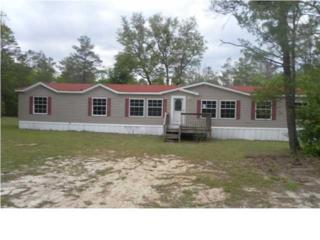629  Carol Ct  , Defuniak Springs, FL 32433 (MLS #457598) :: Exit Realty NFI