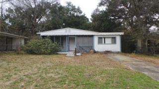 1020  Fremont Ave  , Pensacola, FL 32505 (MLS #459388) :: Exit Realty NFI