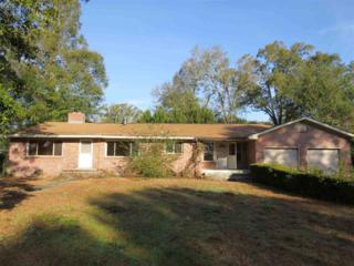 5905  Duchess Rd  , Pensacola, FL 32503 (MLS #460194) :: Exit Realty NFI