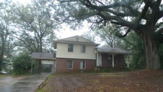 6102  Fairview Dr  , Pensacola, FL 32505 (MLS #460897) :: Exit Realty NFI