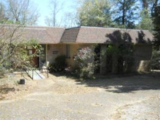 6410  Appomattox Dr  , Pensacola, FL 32503 (MLS #461121) :: Exit Realty NFI