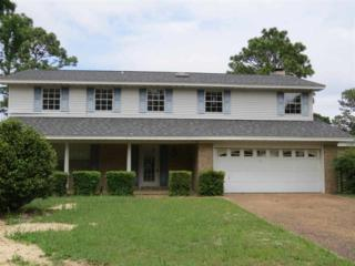 4200  Crawford Dr  , Pensacola, FL 32504 (MLS #462367) :: Exit Realty NFI