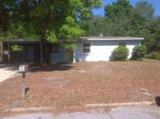 109  3RD AVE  , Ft Walton Beach, FL 32548 (MLS #462531) :: Exit Realty NFI