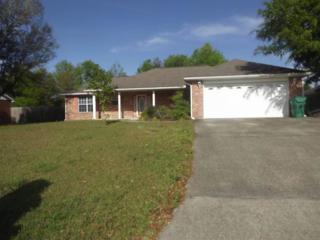 4056  Ermine Ln  , Milton, FL 32583 (MLS #464170) :: Exit Realty NFI
