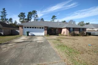 3275  Deer Ridge Rd  , Cantonment, FL 32533 (MLS #464375) :: Exit Realty NFI