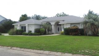 3118  Brittany Pl  , Pensacola, FL 32504 (MLS #464388) :: Exit Realty NFI