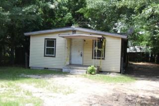 78 E Ensley St  , Pensacola, FL 32534 (MLS #464436) :: Exit Realty NFI
