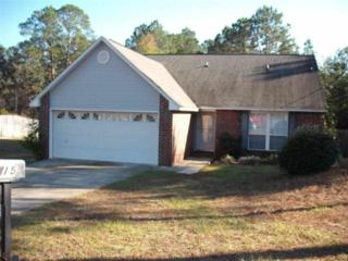 115  Paddle Wheel Cv  , Crestview, FL 32536 (MLS #464548) :: Exit Realty NFI