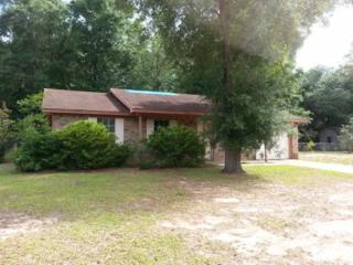 6507  Colonial Dr  , Milton, FL 32570 (MLS #464938) :: Exit Realty NFI