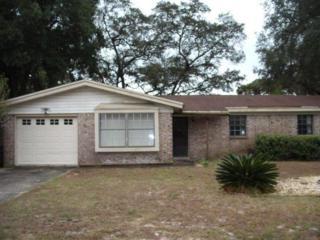 614  Mayflower Ave  , Ft Walton Beach, FL 32547 (MLS #465114) :: Exit Realty NFI