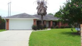 5612  Berrybrook Cr  , Pace, FL 32571 (MLS #466337) :: Exit Realty NFI