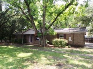211  Allison Ln  , Pensacola, FL 32534 (MLS #466518) :: Exit Realty NFI
