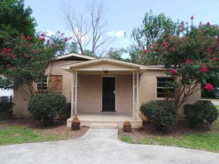 1418  61ST AVE  , Pensacola, FL 32506 (MLS #467488) :: Exit Realty NFI