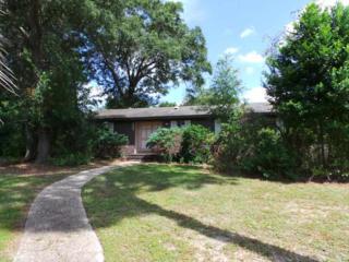 204  Southern St  , Pensacola, FL 32503 (MLS #468123) :: Exit Realty NFI